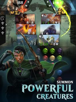Magic: Puzzle Quest screenshot 14