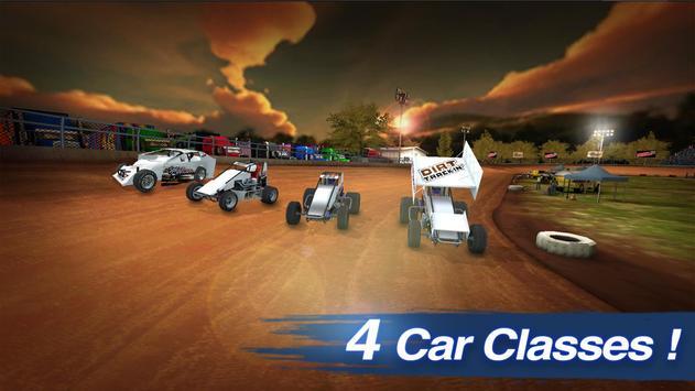 Dirt Trackin Sprint Cars screenshot 1