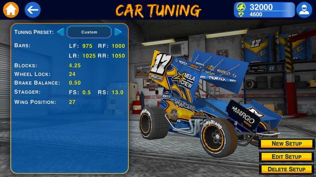 Dirt Trackin Sprint Cars screenshot 18