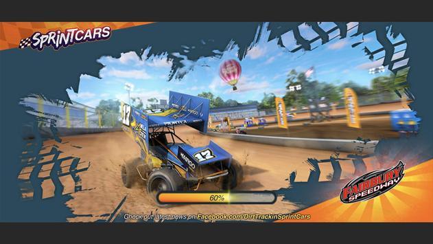 Dirt Trackin Sprint Cars screenshot 23
