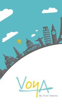 VoyA poster