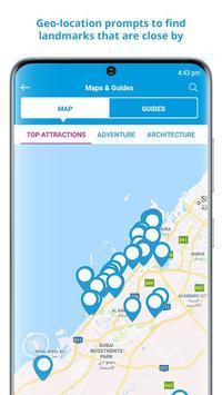 Visit Dubai screenshot 1