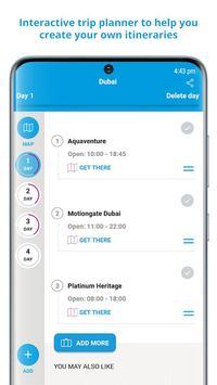 Visit Dubai screenshot 2