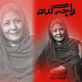 Raja Gidh - Urdu Novel By Bano Qudsia icon
