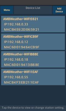 awnet screenshot 14