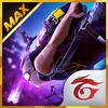 Garena Free Fire MAX ikona