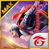 Garena Free Fire MAX icon