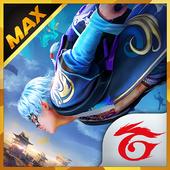 ikon Garena Free Fire MAX - Rampage