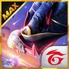 Icona Garena Free Fire MAX - Rampage