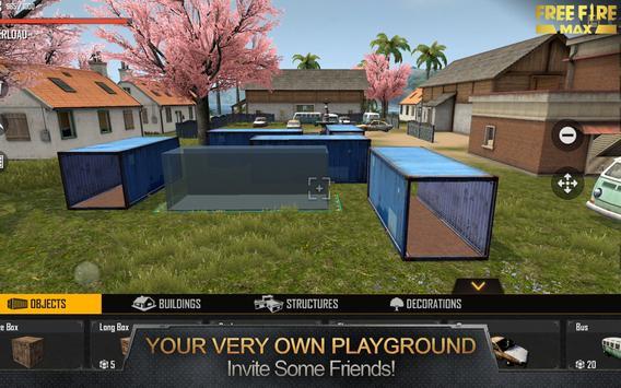 Garena Free Fire MAX - Rampage screenshot 10