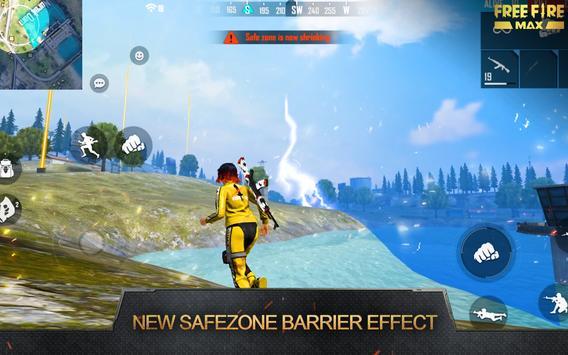 Garena Free Fire MAX screenshot 14