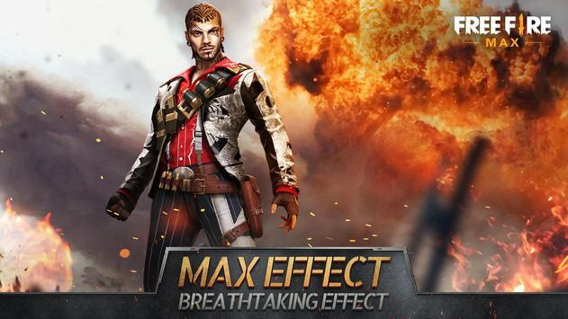 Garena Free Fire MAX imagem de tela 2