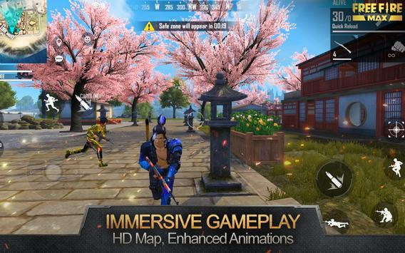 Garena Free Fire MAX screenshot 2