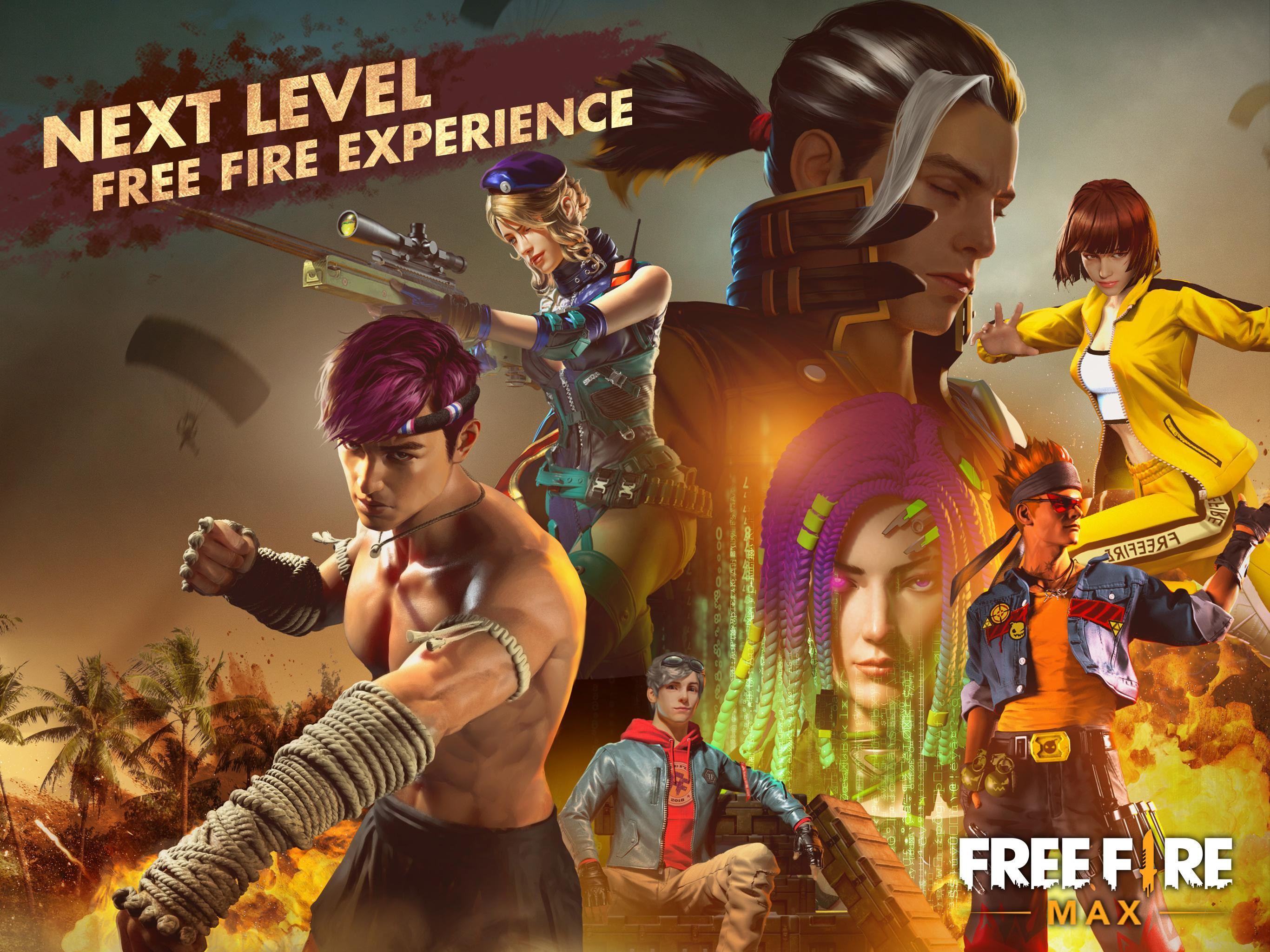 Free Fire Phots : Find images of free fire.