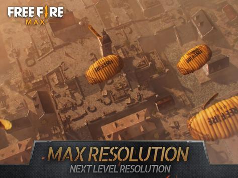 Garena Free Fire MAX screenshot 6