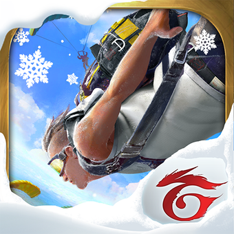 Garena Free Fire: Winterlands on pc