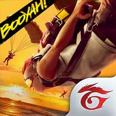 Garena Free Fire: BOOYAH Day-icoon