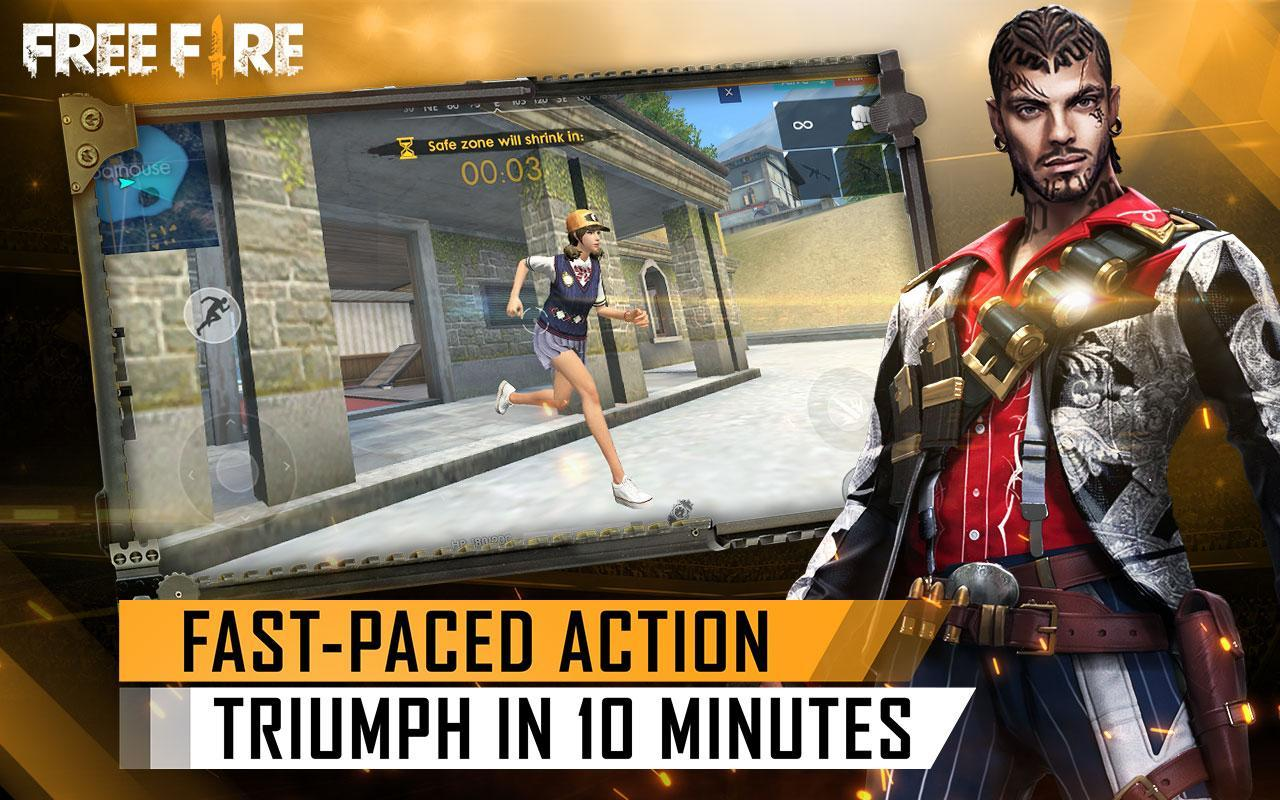 Garena free fire download pc | Garena Free Fire Download for