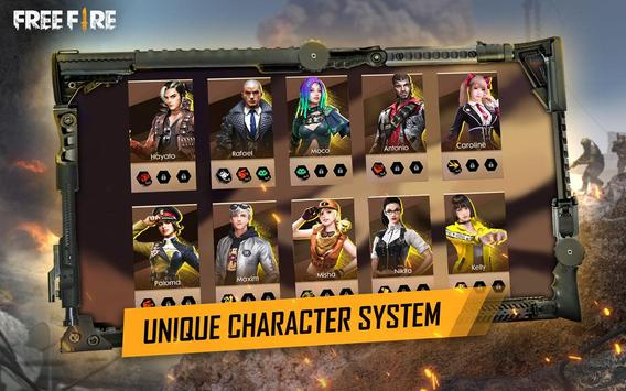 Garena Free Fire for Android - APK Download