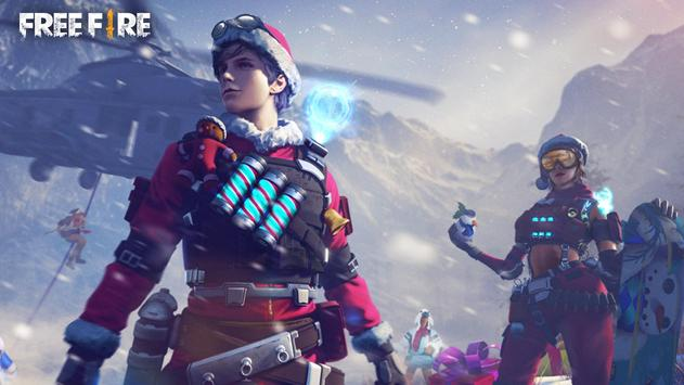 Garena Free Fire: Winterlands screenshot 5