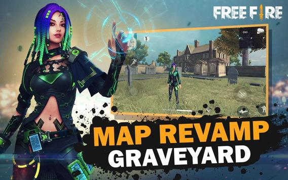 Garena Free Fire capture d'écran 6