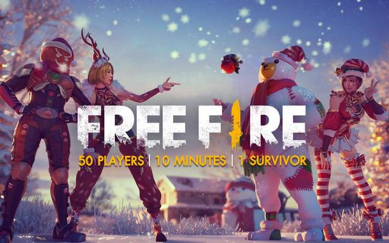 Garena Free Fire screenshot 7