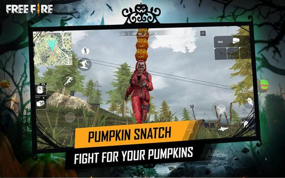 Garena Free Fire Spooky Night For Android Apk Download