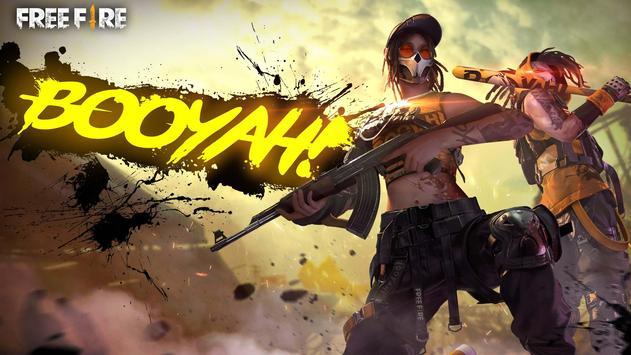 Garena Free Fire: BOOYAH Day-poster
