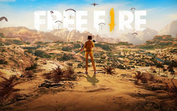 Garena Free Fire: Kalahari screenshot 12