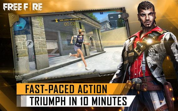 Garena Free Fire: Rampage screenshot 18