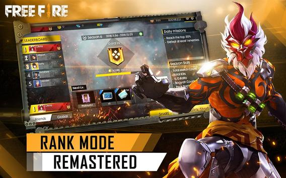 free fire download app store