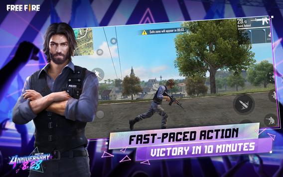 Garena Free Fire - Rampage screenshot 2