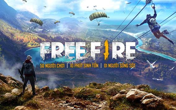 Garena Free Fire ảnh chụp màn hình 7