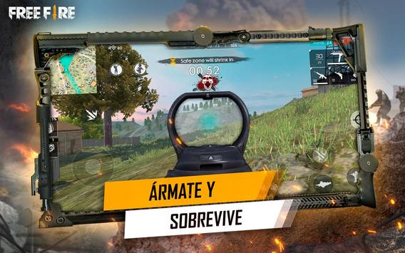 Garena Free Fire For Android Apk Download