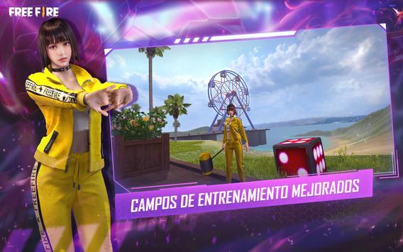 Garena Free Fire: La Cobra captura de pantalla 16