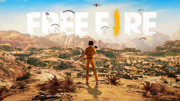 Garena Free Fire:  Kalahari capture d'écran 6