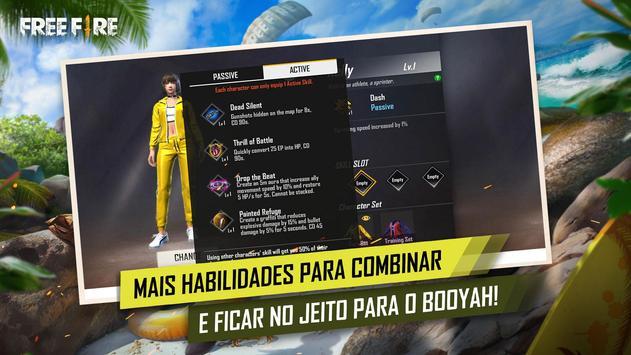 Garena Free Fire: Redenção! imagem de tela 4