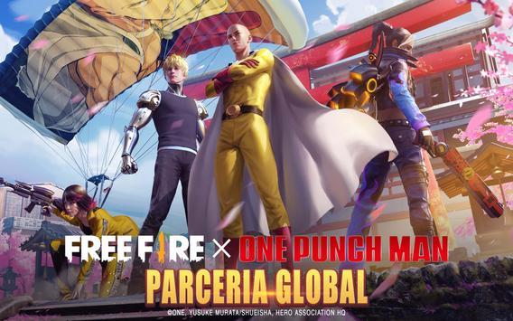 Garena Free Fire: Novo Começo imagem de tela 6