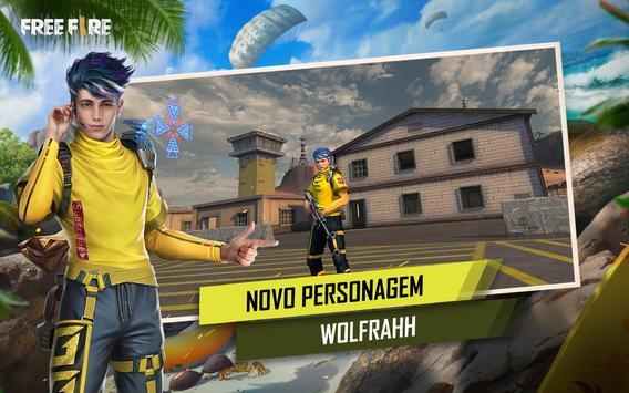 Garena Free Fire: Redenção! imagem de tela 14
