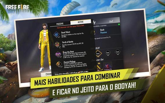 Garena Free Fire: Redenção! imagem de tela 16