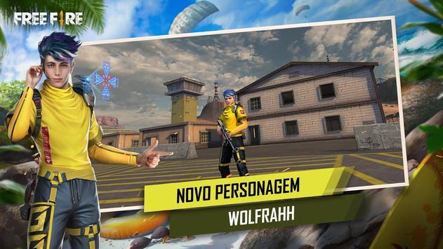 Garena Free Fire: Redenção! imagem de tela 2