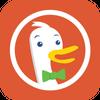 DuckDuckGo Zeichen