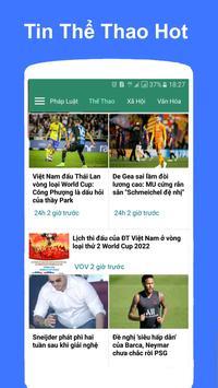 Đọc Báo Ngày Nay, Tin Tức Mới Nhất 24h, Báo Mới ảnh chụp màn hình 4
