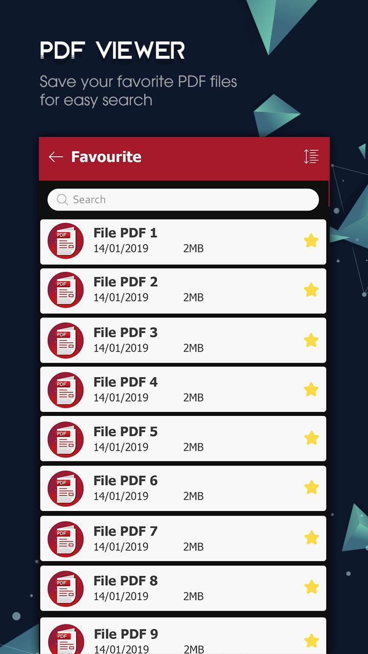 Pdf App For Android - Pdf Expert & Pdf Viewer for Android