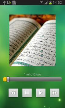 Holy Quran (Free) screenshot 2