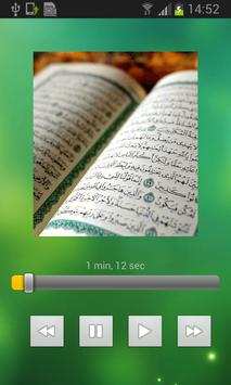 Holy Quran (Free) screenshot 9