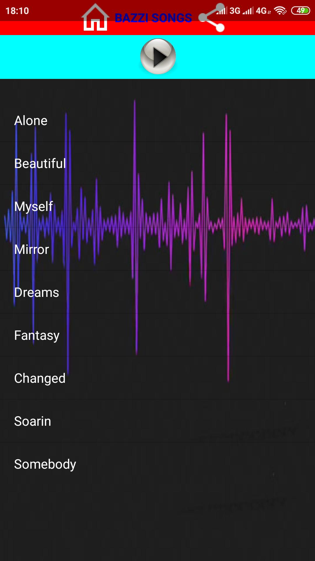 All Bazzi - Fantasy Songs for Android - APK Download