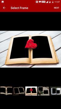Book Dual Photo Frame screenshot 10
