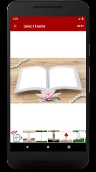 Book Dual Photo Frame screenshot 1