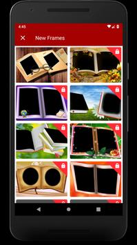 Book Dual Photo Frame screenshot 2